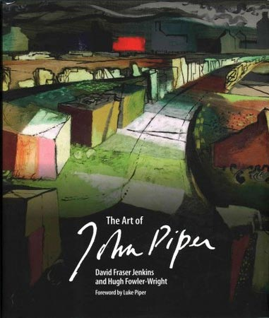 art of john piper book cover
